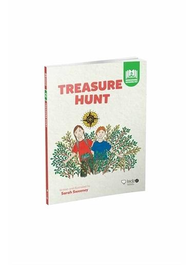 Red House Redhouse Reading Set 2 Treasure Hunt Beyaz